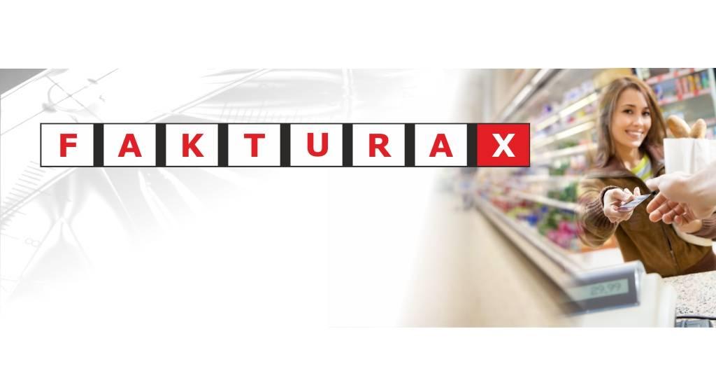FAKTURA-X Integrale Unternehmenslösung